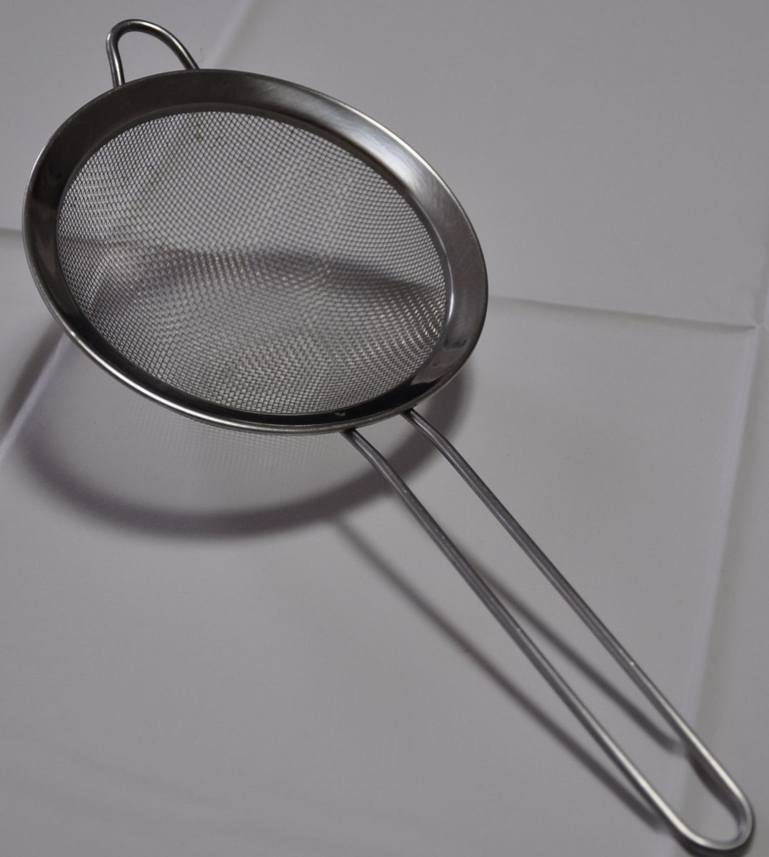 Cómo desespumar un caldo correctamente