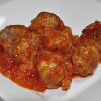 Salsa de tomate con tomillo