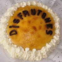 Tartas y pasteles