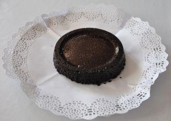 Chocolatísimo circular