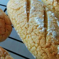 Panecillos de harina de garbanzo (sin gluten)