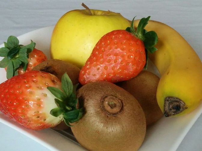 Dieta, ejercicio e imagen corporal