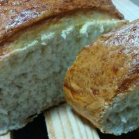 Pan para torrijas (sin lactosa)