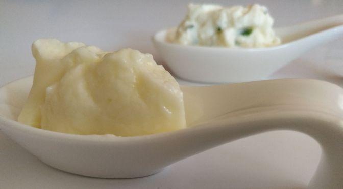 Lactonesa (sin huevo)